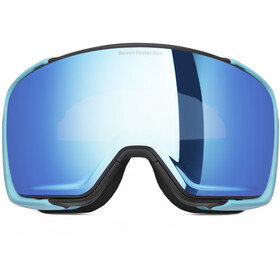 Sweet Protection Interstellar RIG Reflect BLI Gafas Hombre, Turquesa/azul